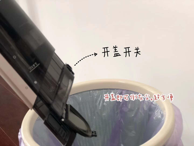 日本Sezze品牌无线吸尘器(灵活小地刷)